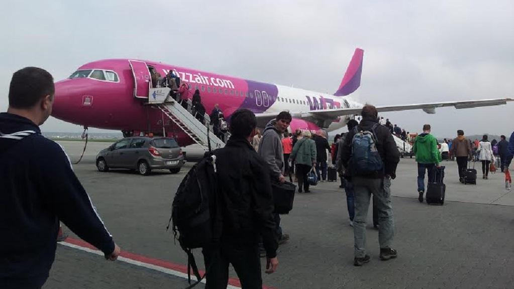 Eindhoven Airport merkt niets van uitstel luchthaven Lelystad