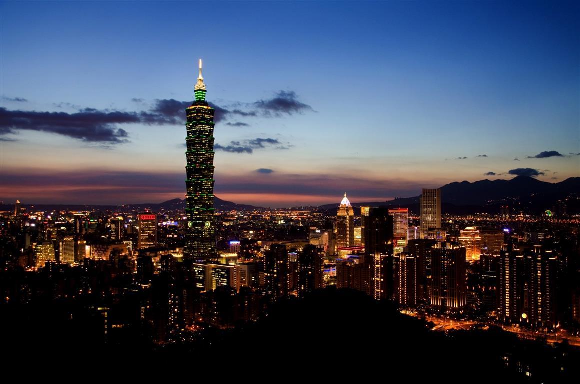 Acht start-ups regio Eindhoven zoeken geldschieters in Taiwan