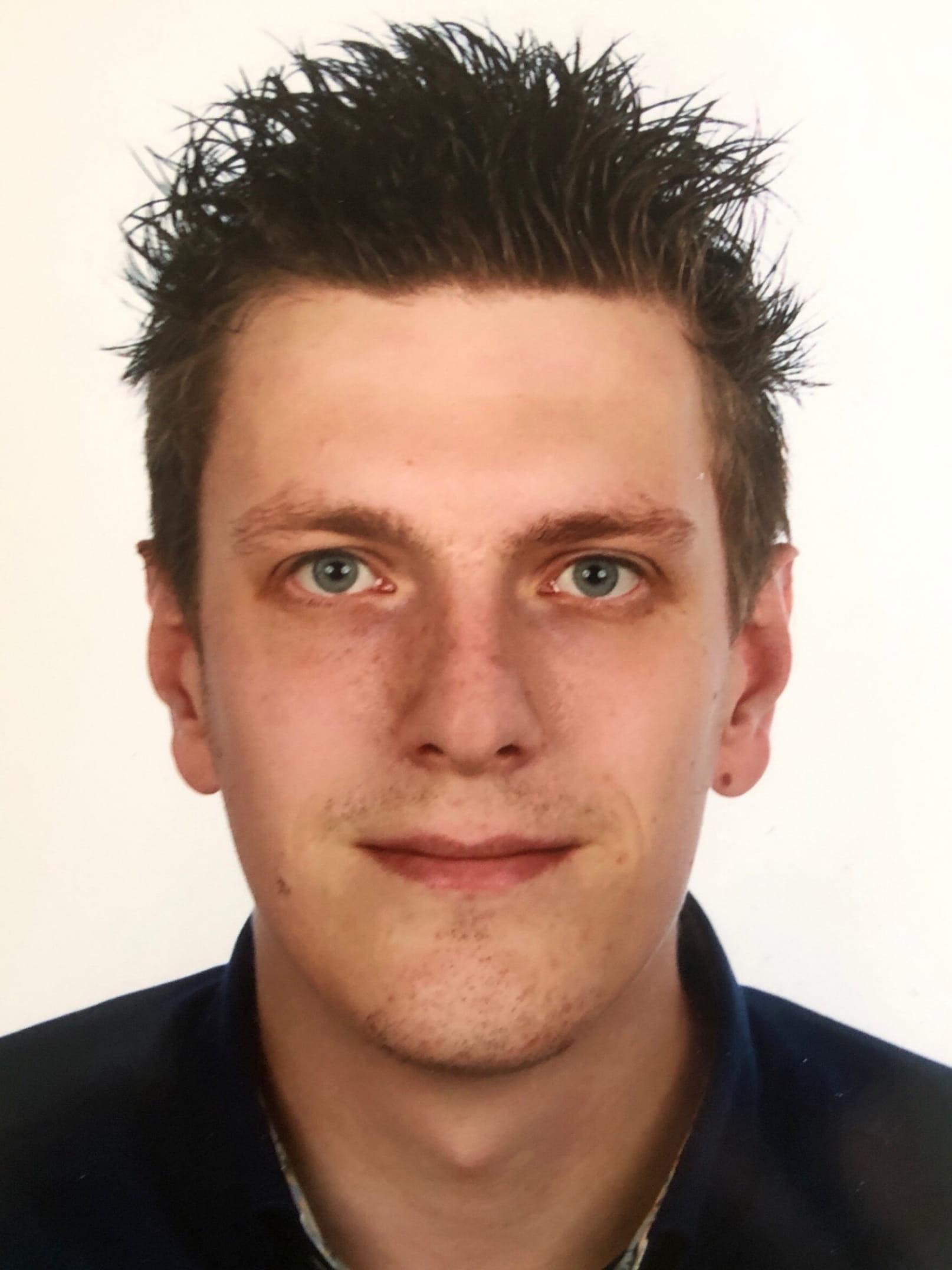 Chris Bakker