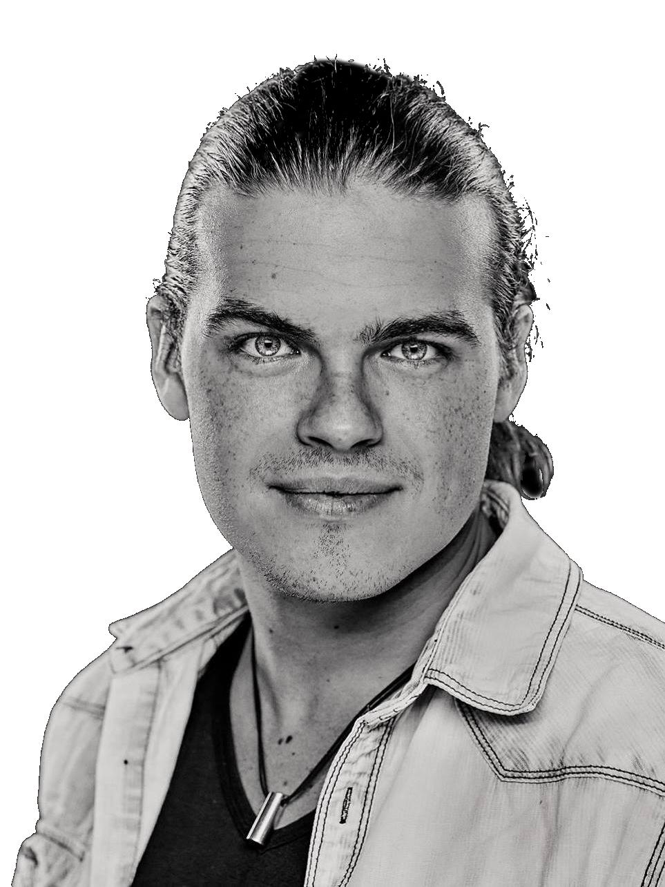 Tim Vellinger